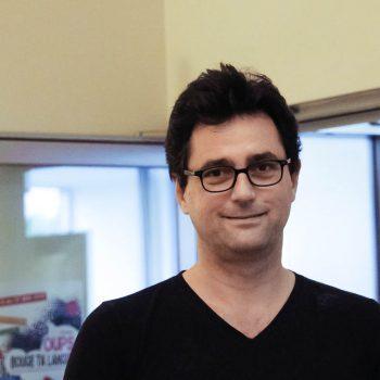 Renaud Mesini