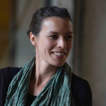 Cécile Van Den Meersschaut