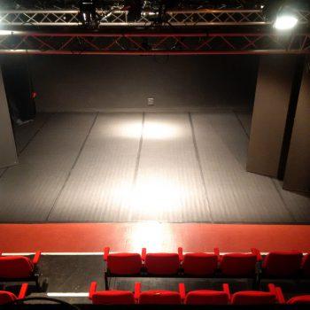 théâtre ferme Godier