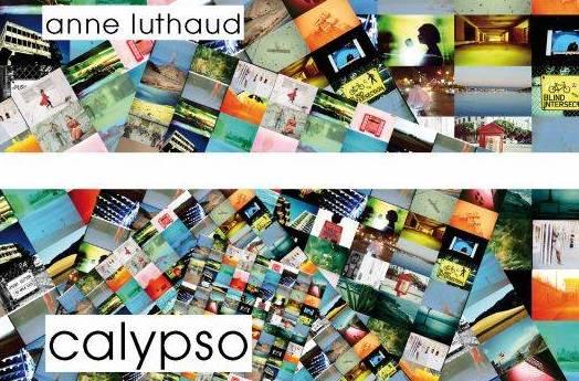 """""""Calypso"""", le nouvel ouvrage d'Anne Luthaud"""