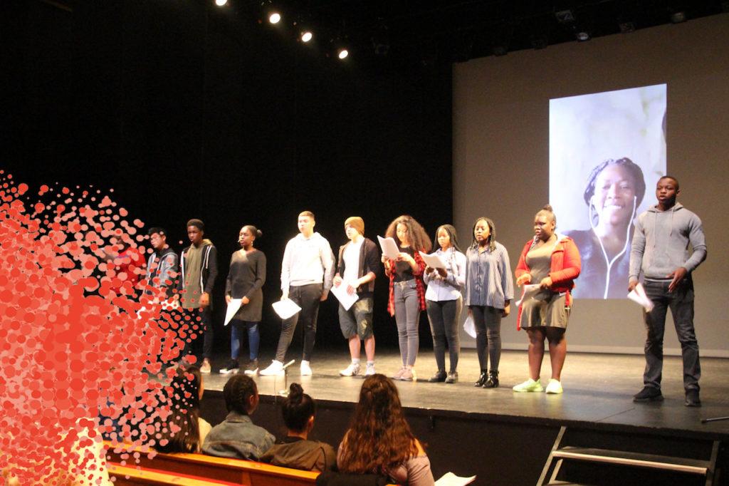 Remise du Prix Inédits d'Afrique et Outre-mer 2019