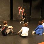 stage théâtre - ferme Godier