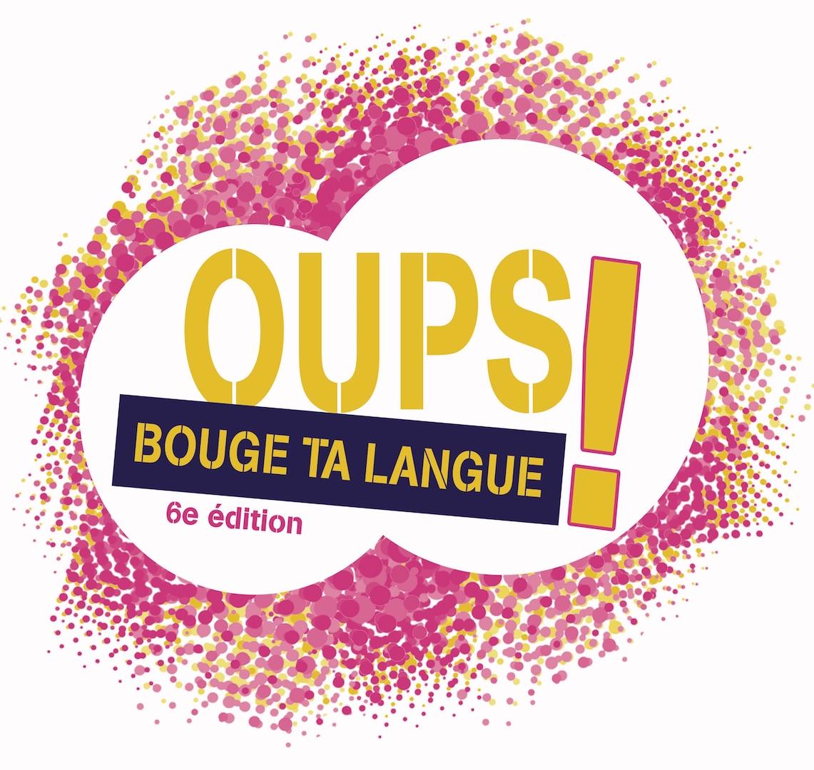 Bouge la langue