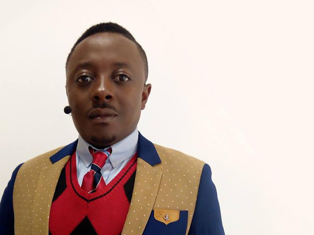 Amadou Bouna Guazong